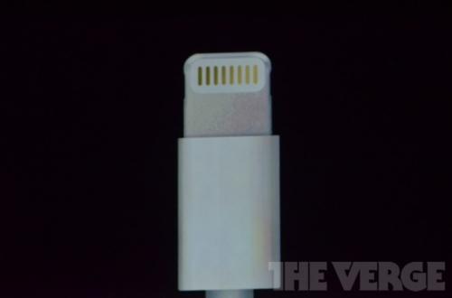 lightning  Tot ce trebuie să știi despre iPhone5