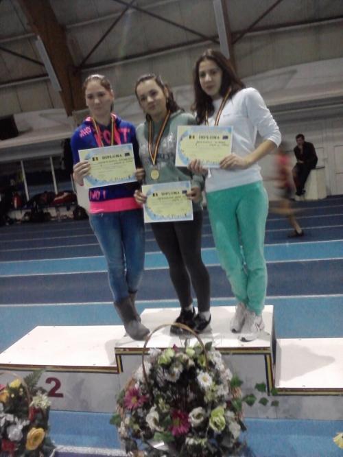2 768x1024  TOP SPORT – GALAŢI 2012: Laureaţii atletismului gălăţean