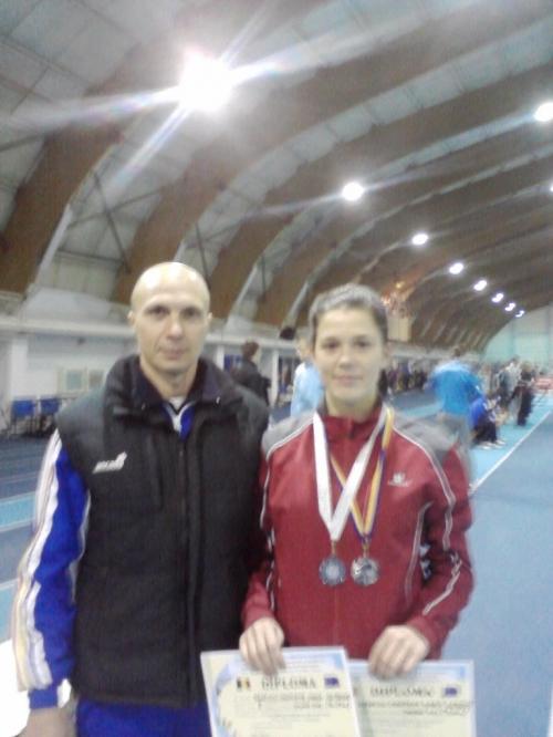 6 768x1024  TOP SPORT – GALAŢI 2012: Laureaţii atletismului gălăţean