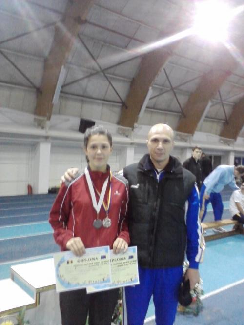 7 768x1024  TOP SPORT – GALAŢI 2012: Laureaţii atletismului gălăţean