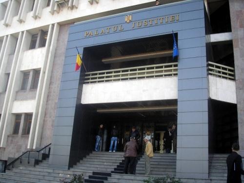 Palatul de Justitie Galati  Obligată să achite cheltuieli de judecată, deşi a câştigat procesul