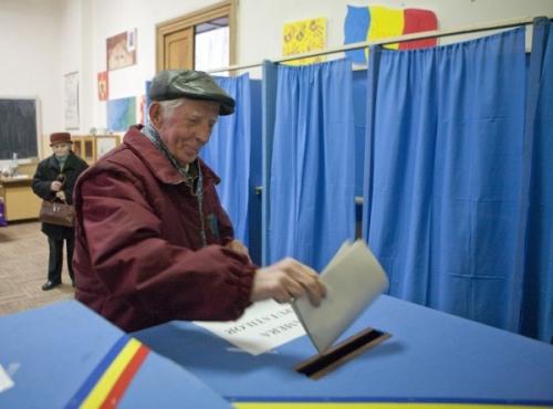 alegeri  Dumneavoastră aţi ales: Ei sunt noii parlamentari ai Galaţiului