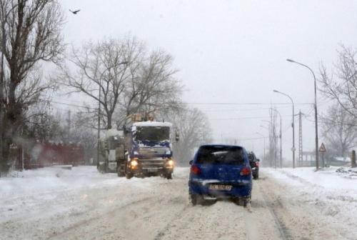 drumuri inzapezite galati  Drumurile judeţene din Galaţi nu sunt blocate: Se circulă în condiţii de iarnă