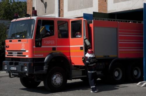 incendiu barcea  Bărbat din Barcea, găsit mort în urma unui incendiu