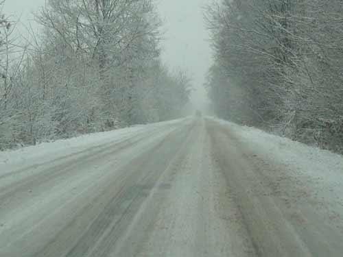 meteo  Prognoză meteorologică: Ninge de Crăciun şi Revelion în majoritatea regiunilor