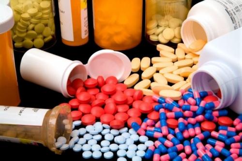 pastile contrafacute  Tratament cu otravă! 50 la sută din medicamentele de pe internet sunt contrafăcute