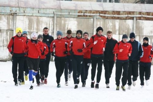 reunire otelul galati  31 de fotbalişti prezenţi la reunirea Oţelului (GALERIE FOTO)