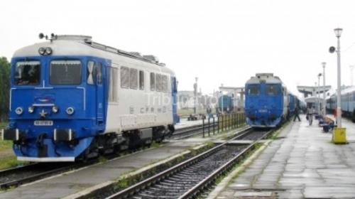 ab686334d1f310dd5ec608ebba03b25f L  CFR Călători Galaţi: Trenul Tecuci-Bârlad-Fălciu a fost anulat