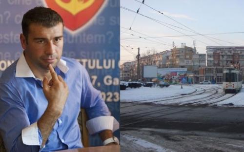 bute autogara  Lucian Bute îşi construieşte autogară în municipiul Galaţi