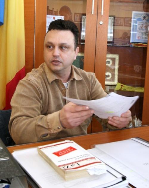 detinut  Un deținut al Penitenciarului Galați este student la Facultatea de Drept
