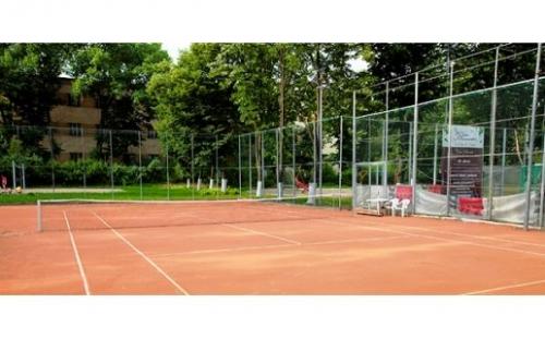 edinvest1  Turneu de tenis de câmp la Tecuci