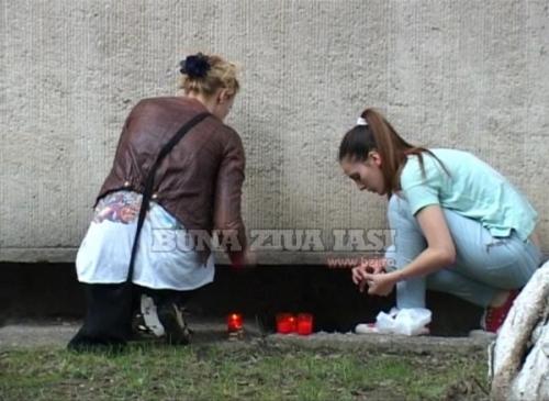 11  [VIDEO și GALERIE FOTO] Un student din Tecuci, s-a spânzurat cu o curea în camera de cămin
