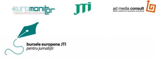 logo burse europene JTI jurnalisti 1024x390  Bursele Europene JTI pentru Jurnaliști