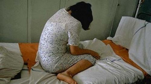 viol tecuci  Violată în plină stradă la Barcea! Suspectul este un recidivist cu acte în regulă