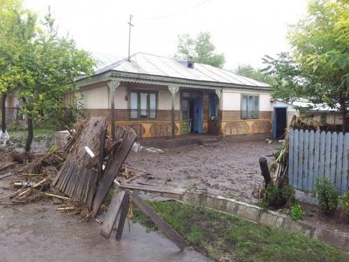 inundatii judetul galati  Fondul de solidaritate al UE: Romania va primi 2,4 milioane de euro ca ajutor dupa dezastrele cauzate de inundatii si seceta in vara lui 2012