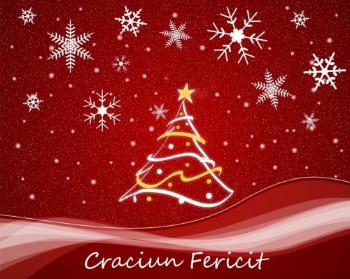 craciun fericit peisaj nou 1024x819  Ziarul SEMNAL vă urează Crăciun fericit!