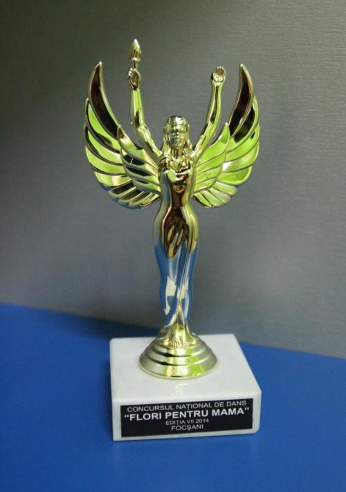 IMG 4924 721x1024  Grădinița nr. 14 Tecuci, câștigă concurs național de dans!
