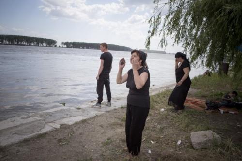 dunare  TRUPUL adolescentului ÎNECAT în Dunăre a fost găsit după trei săptămâni