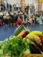 250 de elevi din Galați vor învăța despre alimentația sănătoasă prin programul Selgros Sănătatea începe din farfurie